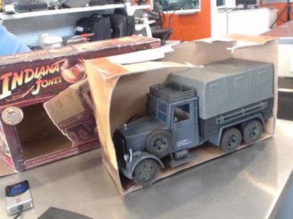 Foto de Hasbro  Modelo: Camion De Carga - Publicado el: 16 Ene 2021