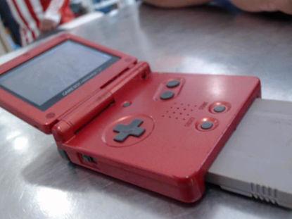 Foto de Nintendo  Modelo: Advance Sp - Publicado el: 21 Jul 2020