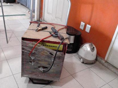 Picture of La Carredana Modelo: Fc-250 - Publicado el: 05 Jul 2020