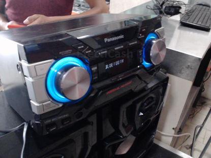 Foto de Panasonic  Modelo: Sa-Akx880 - Publicado el: 01 Ago 2020