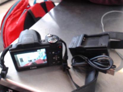 Foto de Canon Modelo: Sx510hs - Publicado el: 05 Jul 2020