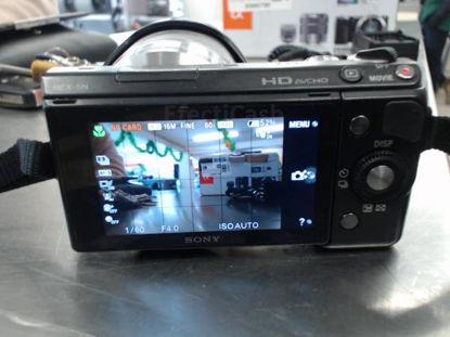 Foto de Sony Modelo: Nex-5n - Publicado el: 07 Jul 2020
