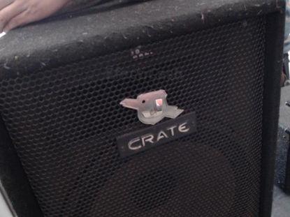 Foto de Crate  Modelo: N/v - Publicado el: 04 Ago 2020