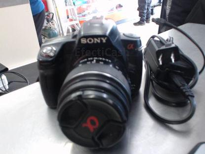 Foto de Sony  Modelo: Dslr-A390 - Publicado el: 13 Oct 2021