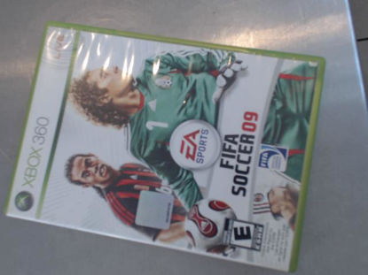 Picture of Xbox 360 Modelo: Video Juego - Publicado el: 21 Sep 2020