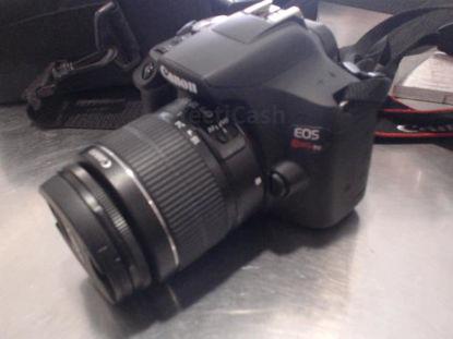 Picture of Canon Modelo: Rebel T6 - Publicado el: 07 Oct 2020