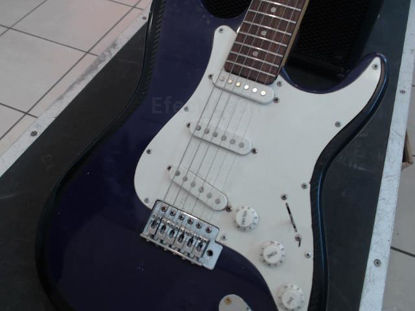 Foto de Tipo Fender Modelo: Stratocaster - Publicado el: 09 Ene 2021