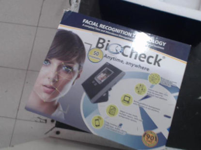 Picture of Biocheck Modelo: Ta-2750 - Publicado el: 21 Oct 2020