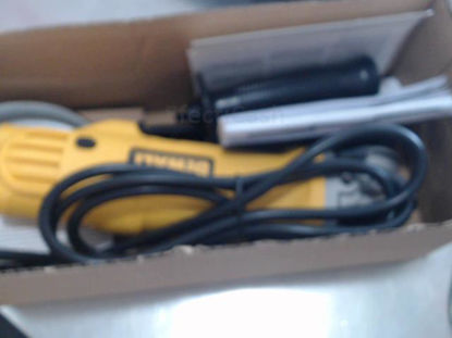 Picture of Dewalt  Modelo: Dwe 4120 - Publicado el: 21 Oct 2020