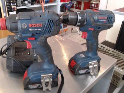 Picture of  Bosch Modelo: Gdx18v-1600 - Publicado el: 28 Oct 2020