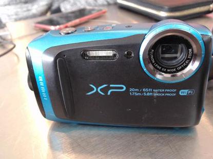 Foto de Fujifilm Modelo: Finepix Xp120 - Publicado el: 01 Oct 2021