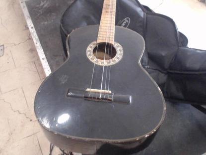 Foto de Ochoa Modelo: Guitarra - Publicado el: 15 Ene 2021