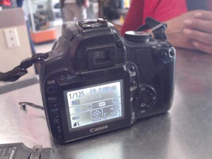 Foto de Canon Modelo: Ds126151 - Publicado el: 23 Ene 2021