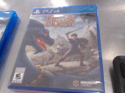 Foto de Sony Modelo: Beast Quest - Publicado el: 15 Dic 2020