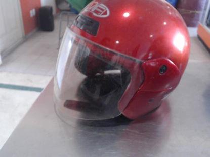 Foto de Confortable Baseball Modelo: Mf Helmets - Publicado el: 13 Feb 2021