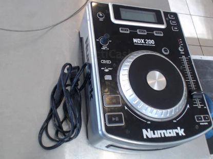 Foto de Numark Modelo: Ndx 200 - Publicado el: 14 Oct 2021