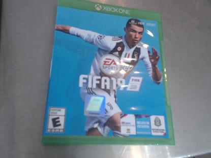 Foto de Xbox One Modelo: Fifa 19 - Publicado el: 19 Feb 2021