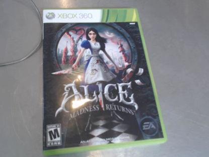 Foto de Xbox 360 Modelo: Alice Madness Returns - Publicado el: 24 Feb 2021