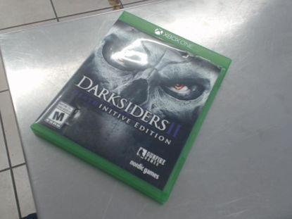 Foto de Xbox One Modelo: Darksiders 2 - Publicado el: 27 Feb 2021