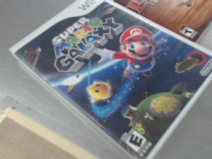 Foto de Wii Modelo: Super Mario Galaxy - Publicado el: 05 Mar 2021