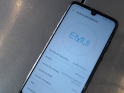 Foto de Huawei P30 Lite Modelo: Mar Lx3a - Publicado el: 24 Sep 2021