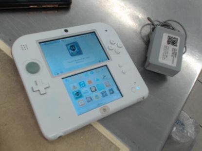 Foto de Nintendo Modelo: 2ds - Publicado el: 06 Oct 2021