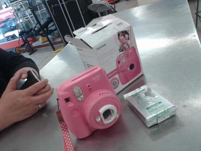 Foto de Fujifilm Modelo: Insta Mini 9 - Publicado el: 28 Sep 2021