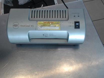 Foto de Heatseal 45 Modelo: Mxe5045 - Publicado el: 08 Sep 2021