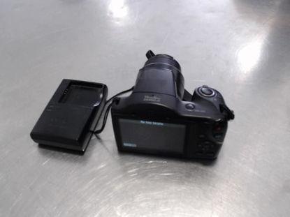 Foto de Canon Modelo: Sx400 Is - Publicado el: 25 Sep 2021