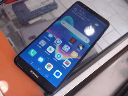 Foto de Huawei/unefon Modelo: Y9 2018 - Publicado el: 19 Sep 2021
