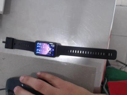 Foto de Huawei Modelo: Tia B09 - Publicado el: 29 Sep 2021