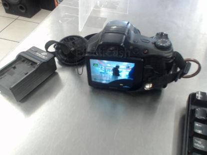 Foto de Sony  Modelo:  Dsc-Hx200v - Publicado el: 01 Oct 2021