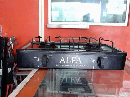 Foto de Alfa  Modelo: 303 - Publicado el: 16 Oct 2021